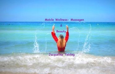 Mobile Wellness- Massagen & Beauty Jacqueline Tebling