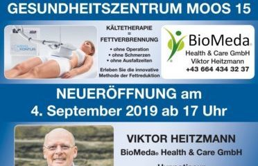 BioMeda Health & Care GmbH
