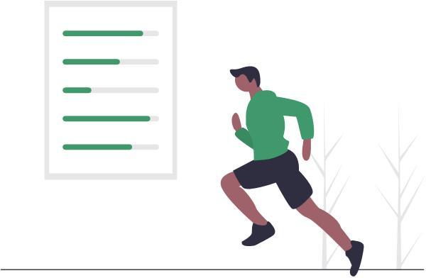 Der Stellenwert einer Laufbandanalyse in der Orthopädie