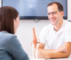 Dr. Nicolas Gumpert – Facharzt für Orthopädie