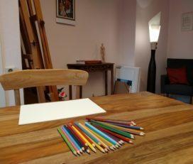 Heilkundliche Praxis für Kunst und Therapie Birgitta Richter