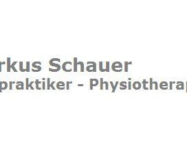 Schwindeltherapie Schauer Physiotherapie Heilpraktiker