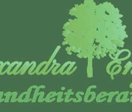 Alexandra Engel Gesundheitsberatung
