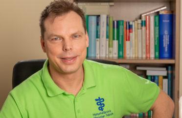 Naturheilpraxis Christian Fiebich