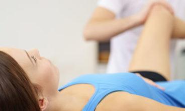 Physiotherapie und Physiotherapeuten