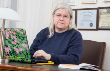 E Libby Op den Rhein Heilpraktiker Psychotherapie