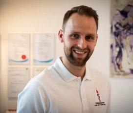 Osteopathie Sven van IJsselmuiden