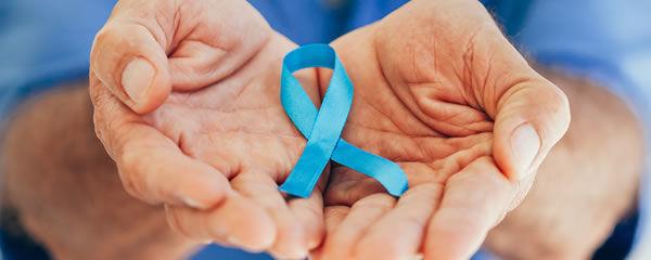Prostata-Untersuchung - sicher ist sicher