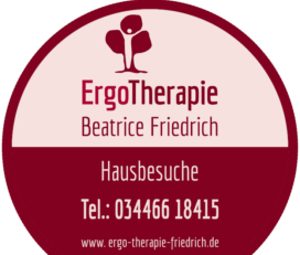 Ergotherapie Beatrice Friedrich