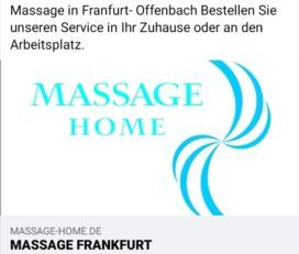 Massage-Home