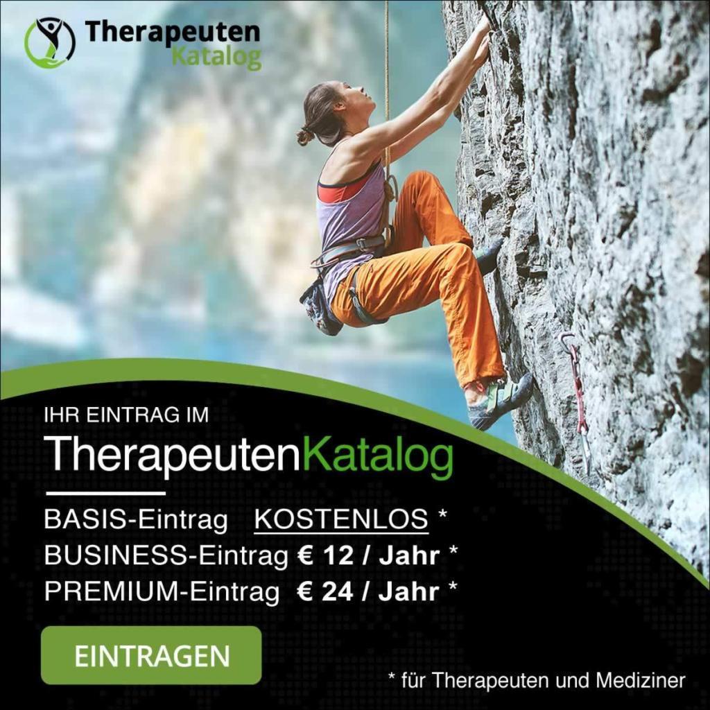 TherapeutenKatalog-Kampagne