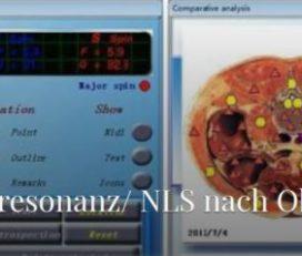 Bioresonanz- Praxis