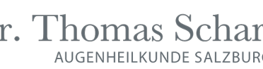Dr. Scharmann: Augenarzt Salzburg – Facharzt für Augenheilkunde