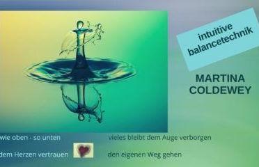 Martina Coldewey Intuitive Balancetechnik
