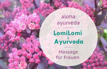 Aloha Ayurveda