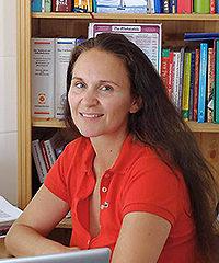 Gesundheitspraxis Yvonne Geistert