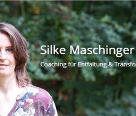 Silke Maschinger Coaching