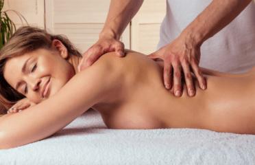 Ernährungsberatung & Massagen Ingolf Klette