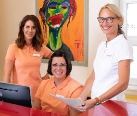 Kieferorthopädische Fachzahnarztpraxis Frau Dr. Carmen Peikert