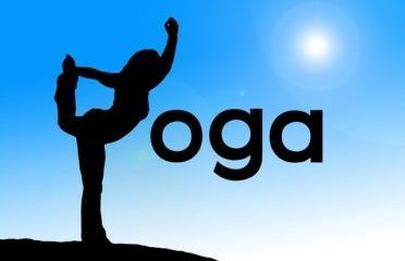 Yoga – Walter Bracun