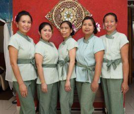 Lotus-Thaimassage