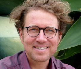 Dr. Ulf Gausmann, Psychologe